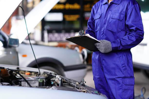 Auto Mechanics Repair