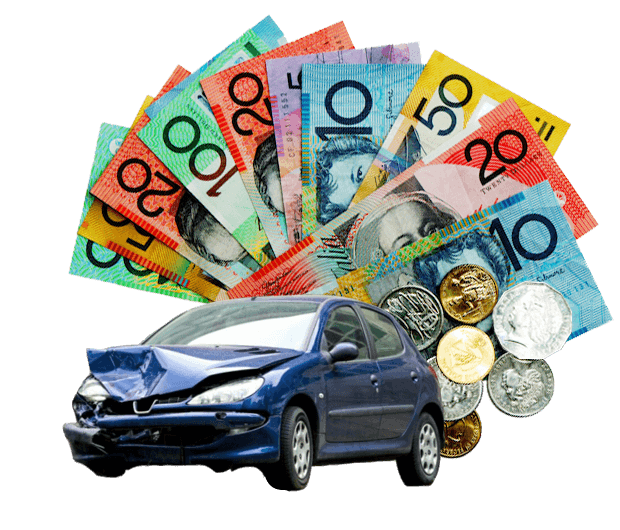 Cash For Cars Carseldine