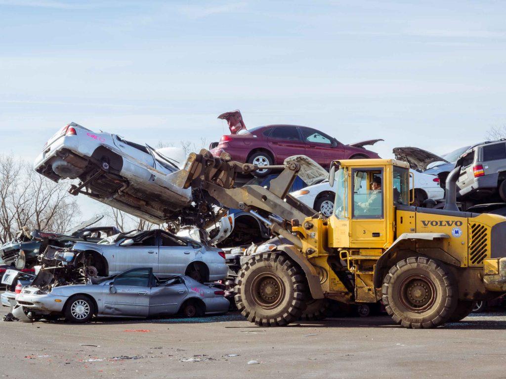 Car Wreckers Aspley