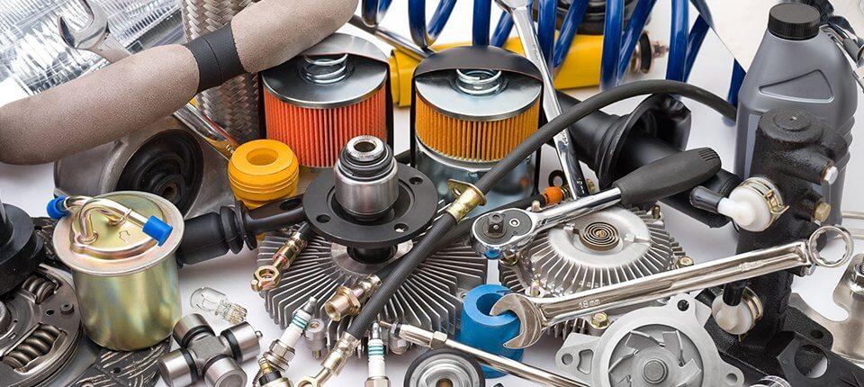 Cheap Car Parts