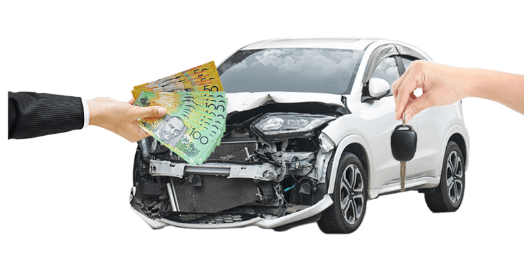 cash for cars North Brisbane