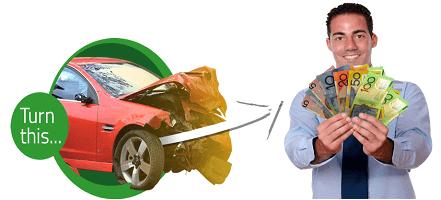 Car Wreckers Geebung
