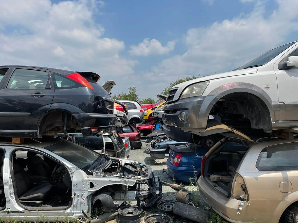 Unwanted Car Buyer